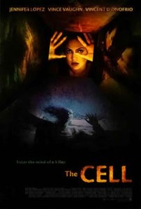 Thecellposter