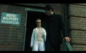 Matrix fashion